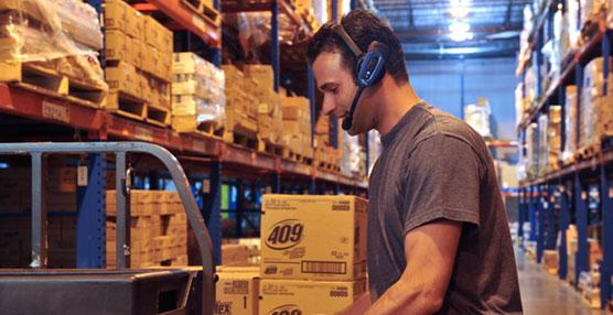 Lindt adopta Vocollect Voice de Honeywell para mejorar la experiencia de trabajo en las actividades de 'picking'