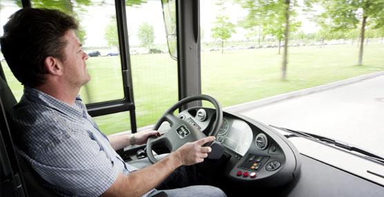 La normativa europea no regula específicamente dónde tiene que descansar el conductor