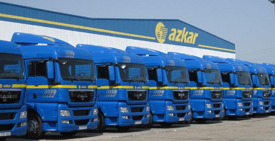 Azkar, Dachser Group presenta su estrategia en el sector de la logística química en Supply Chain Meeting