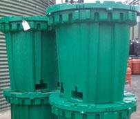Tecnicarton desarrolla un contenedor reutilizable para líquidos alimentarios de 500 litros que presentará en Hispack