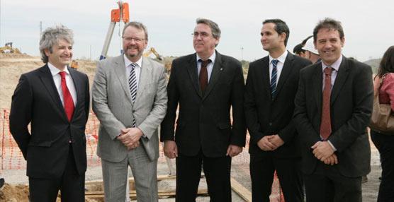 Decathlon confía en Goodman para el desarrollo de su nuevo centro logístico en la provincia de Barcelona