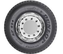 Dunlop amplía la gama TreadMax de recauchutado premium para camión bajo el concepto 'ciclo de vida múltiple'