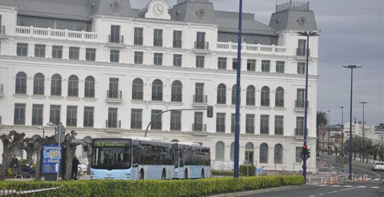 El Gobierno de Cantabria invierte 520.000 euros en las estaciones y terminales de autobuses de la región
