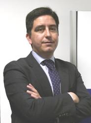Jaime Verdú, nombrado director comercial de Volvo Buses España