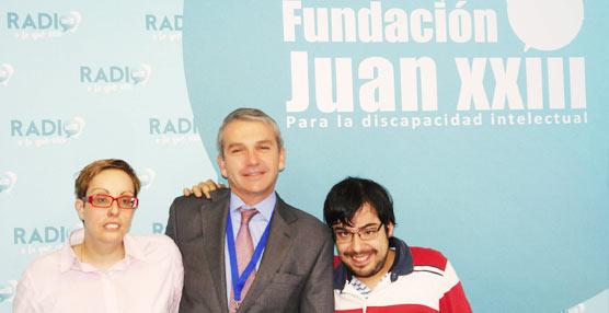 Palletways Iberia decide comenzar a realizar una colaboración con la Fundación Juan XXIII