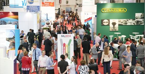 El sector del Transporte aumenta su importancia y protagonismo dentro de la feria SIL 2015