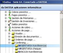 Datisa muestra la nueva versión de su aplicativo de gestión de tesorería para pymes del ámbito logístico
