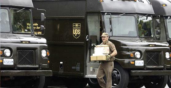 UPS difunde su nueva campaña publicitaria, con el nombre de 'UPS unidos ponemos soluciones'