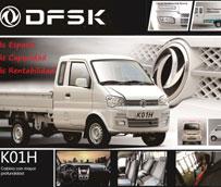 DFSK Ibérica supera las 400 unidades matriculadas en nuestro país, desde su incursión en el mercado español en 2011