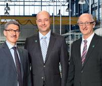 MANN + HUMMEL registra unas ventas de 2.800 millones de euros en 2014, un 4,5% más que en 2013