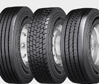 La nueva gama de neumáticos Conti Hybrid pretende romper los esquemas del tráfico de distribución regional