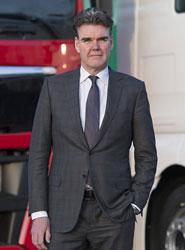 El Consejo de Vigilancia nombra a Joachim Drees CEO de MAN Truck & Bus AG