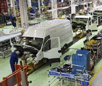 CCOO denuncia que las fábricas españolas salen perdiendo con la reestructuración de Iveco