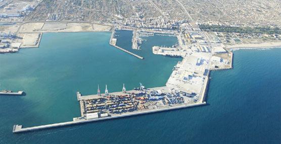 Grup TCB realiza la compra de la Terminal Polivalente del puerto de Castellón, antes perteneciente a Globalvia