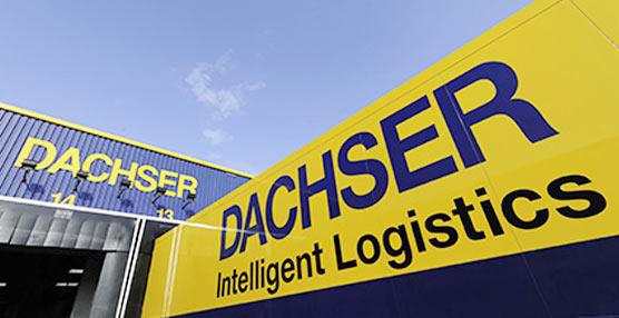 Dachser incrementa su volumen de negocio un 5,2% en 2014, gracias a las cadenas de suministro globales