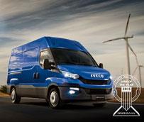 Iveco arranca 2015 como líder del mercado de vehículos industriales de más de 3,5 toneladas