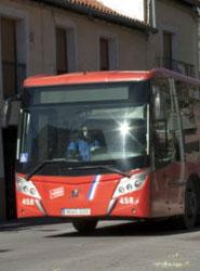 Toda la operativa permite el control de los 88 vehículos del grupo AISA.