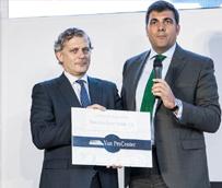 Mercedes-Benz Madrid relanza su Centro de Industriales de Pinto con la adjudicación de la certificación Van ProCenter