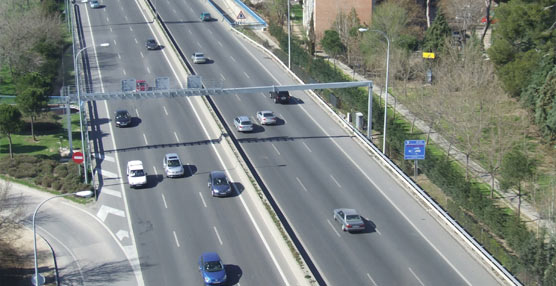 La nueva Ley de Carreteras imposibilitará recalificar terrenos durante la proyección de una vía
