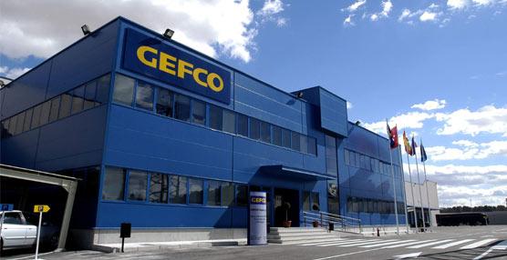 Grupo Gefco consechó buenos resultados en 2014: 4.053 millones de euros, un 1,5% más que en 2013
