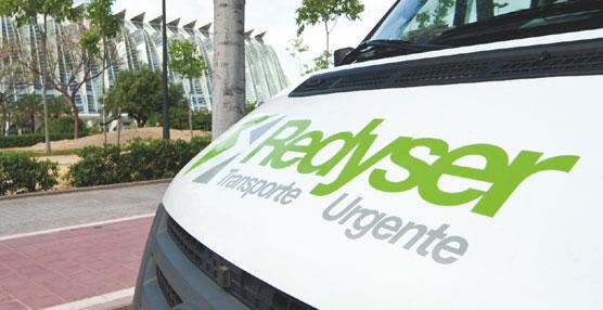 La compañía Redyser, presente en el I Foro Mediterráneo de Logística que tienecomo sede la ciudad deMurcia