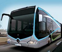 Responsables del transporte público de diferentes puntos del país comparten en Granada sus experiencias