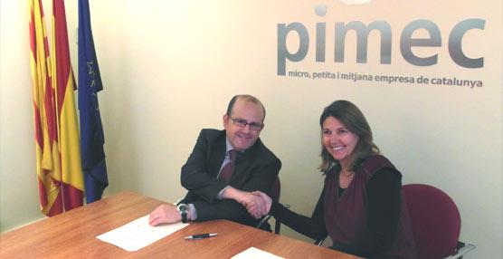 El SIL se alia con PIMEC Logistica para ofrecer ventajas al sector, apostando así por la pequeña y mediana empresa