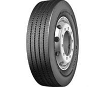Continental amplía su gama de neumáticos para transporte público con el nuevo Conti Urban HA3 265/70 R 19.5