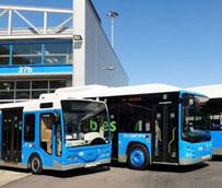 El Consorcio de Transporte de Málaga aprueba el presupuesto de 2015, que se sitúa en 12,2 millones de euros