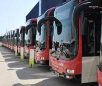 TMB encarga a cuatro fabricantes diferentes el suministro de los nuevos autobuses que renovarán su flota