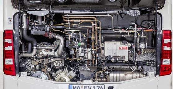 Daimler se asocia con la organización del transporte público UITP de cara al futuro de los autobuses (II)