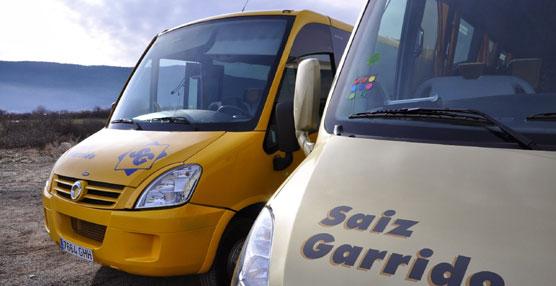 Hoy se celebra el XIV Galardón Empresarial del Transporte que reconoce a Autocares Saiz Garrido y a Titirimundi