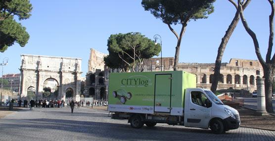 FM Logistic presenta CityLogin solución para el transporte de mercancías en ciudades con tráfico restringido