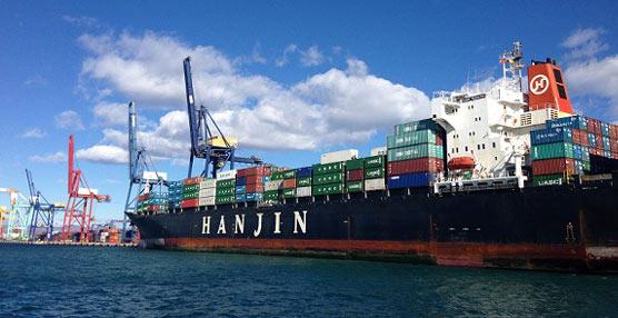 El Grupo Moldtrans inicia un servicio de transporte marítimo con Rusia y el Báltico
