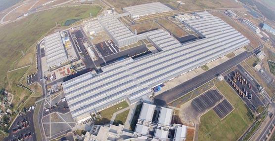 Daimler presentó su amplio compromiso actual y futuro con la India en la Feria de Hannover