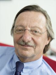 Alain Flausch, secretario general de la UITP.