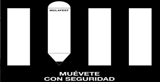 Mulafest 2015 convoca la segunda edición del certamen de ilustración 'Muévete con seguridad'