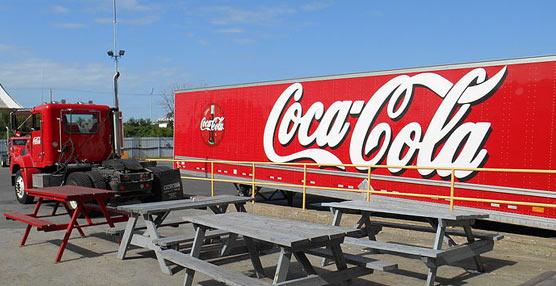 Fenadismer se solidariza con las protestas de los transportistas contra la compañía Coca Cola