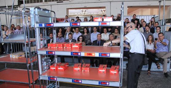 El e-commerce centrará el interés del Exhibiticon Village de SIL 2015 que se celebrará del 9 al 11 de junio