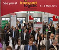 Transport Logistics 2015 abre hoy sus puertas con la representación de 15 puertos españoles