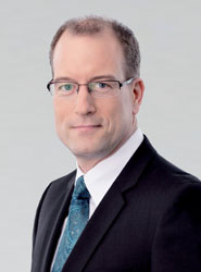 CEVA nombra a Helmut Kaspers Chief Operating Officer, Global Air and Ocean Freight