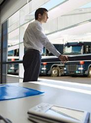 WKTS y TK'Blue Agency fomentan el cumplimiento de de la normativa ambiental en el transporte.