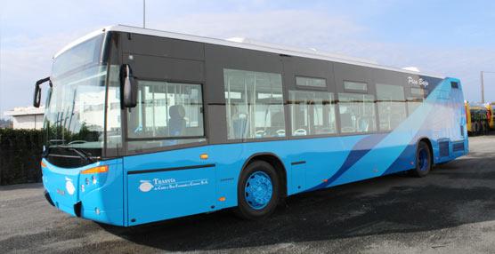 Castrosua sigue con su expansión en el ámbito de los urbanos, tras entregar seis City Versus a Tranvía de Cádiz