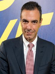 Luca Crepaccioli recibe el nombramiento como director general de Goodyear Dunlop Iberia