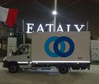 STEF pone en marcha un dispositivo dedicado a las empresas que suministren productos alimentarios a la Expo Milán