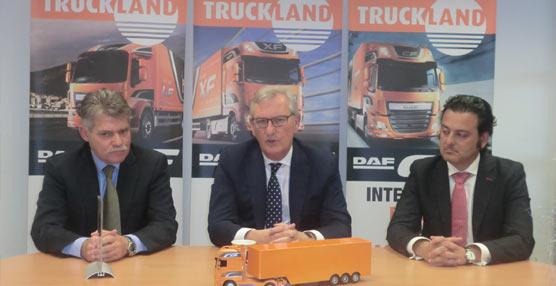 Truckland inaugura en Valdemoro su tercer centro en la Comunidad de Madrid, con algunas novedades