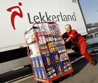 Lekkerland trabaja con éxito en el realineamiento del Grupo con nuevos clientes y lanzamiento de nuevos conceptos