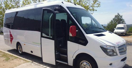 Autocares Izaro decide incrementar su número de vehículos adquiriendo una unidad Spica de Car-bus.net