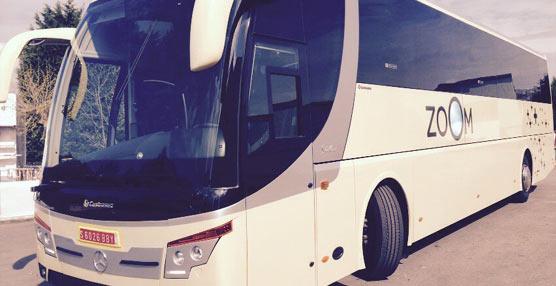 La empresa albaceteña Autocares Almagro SL concluye confiar en el modelo Stellae de Castrosua