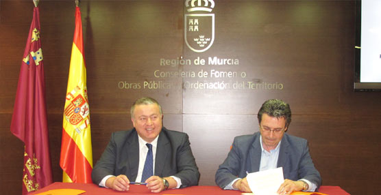 El Gobierno murciano subvenciona con 4,2 millones de euros la mejora de los autobuses entre Murcia y pedanías
